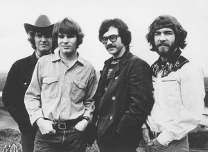Creedence Clairwater Revival